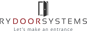RY DOOR SYSTEMS Logo
